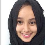 Nurulmargfhira from Bogor | Woman | 24 years old | Scorpio