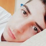 Cata from Torrejon de Ardoz | Man | 21 years old | Cancer
