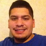 Beto from Moore Haven | Man | 27 years old | Aries