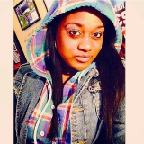 Delly from New Castle | Woman | 27 years old | Gemini