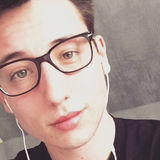 Valentin from Mouy | Man | 23 years old | Capricorn