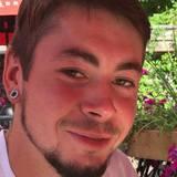 Kevin from Sainte-Anne-des-Monts   Man   24 years old   Virgo