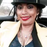 Sweethoneybrown from Owings Mills   Woman   59 years old   Leo
