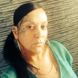 Miss T from Brixton | Woman | 49 years old | Cancer