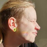 Punkpauli from Hamburg-Eimsbuettel | Woman | 35 years old | Aries