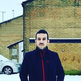 Salamrekani76Z from Dewsbury | Man | 30 years old | Pisces