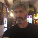 Alumin from Algeciras | Man | 46 years old | Taurus