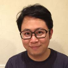 Jc looking someone in Shirokane, Tokyo-to, Japan #3