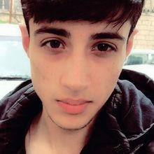 Elishko looking someone in Azerbaijan #3