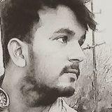 Rock looking someone in Haryana, India #5