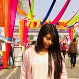 Pooja from New Delhi | Woman | 22 years old | Capricorn
