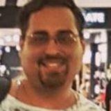 Pablo from Madrid | Man | 43 years old | Sagittarius