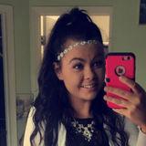 Sarbear from Round Lake   Woman   23 years old   Cancer
