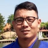 Fisko from Tanjungkarang-Telukbetung   Man   28 years old   Sagittarius