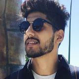 Jordan from Surrey | Man | 26 years old | Capricorn