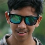 Rajafadel from Bukittinggi | Man | 22 years old | Pisces