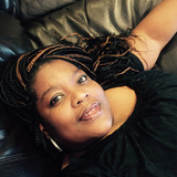 Triecee from Round Rock | Woman | 46 years old | Capricorn