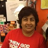 Sharm from Petaling Jaya | Woman | 59 years old | Gemini