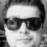 Dennis from Hammond | Man | 26 years old | Cancer