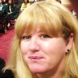 Tee from Bakersfield   Woman   50 years old   Aquarius