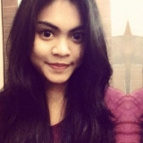 Elsyeapr from Jakarta | Woman | 26 years old | Aries