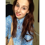 Lucyloo from Swadlincote | Woman | 24 years old | Aquarius