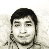 Skeptron from Sajir | Man | 34 years old | Taurus