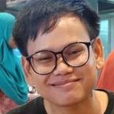 Arolbot from Johor Bahru | Man | 26 years old | Cancer