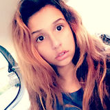 Juju from Hollywood | Woman | 21 years old | Libra