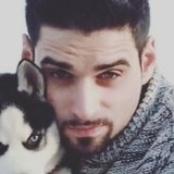 Xaviers from Barcelona | Man | 24 years old | Capricorn