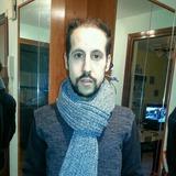 Jandro from Utebo | Man | 34 years old | Sagittarius