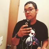 Joaquin from Randleman | Man | 24 years old | Taurus