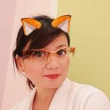 Cherry from Abu Dhabi | Woman | 36 years old | Gemini