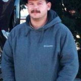 Van from Sadler | Man | 32 years old | Scorpio