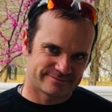 Mike from Ellicott City | Man | 36 years old | Sagittarius
