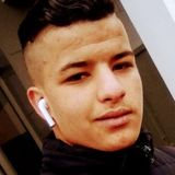 Nadhemamri from Lyon | Man | 20 years old | Aries