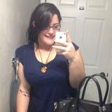 Kat from The Crossings | Woman | 24 years old | Sagittarius