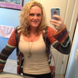 Billablonde from Toms River | Woman | 30 years old | Taurus