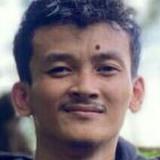 Andi from Makassar   Man   26 years old   Scorpio