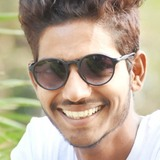 Vivek from Bobbili   Man   21 years old   Capricorn