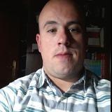 Alberto from Ferrol | Man | 44 years old | Aries
