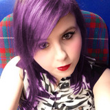 Xamandax from Edinburgh | Woman | 27 years old | Aries