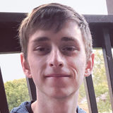 Josh from Davis | Man | 25 years old | Capricorn
