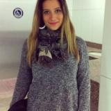 Aitanaa from San Sebastian | Woman | 32 years old | Aries