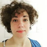 Viola from Berlin | Woman | 30 years old | Gemini