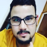 Ahmed7Benyoulx from Sabadell | Man | 26 years old | Gemini