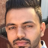 Param from Saint Albans | Man | 27 years old | Leo