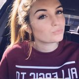 Audi from Lufkin | Woman | 21 years old | Leo