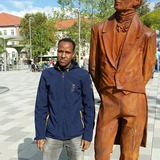 Aden from Hanau am Main | Man | 36 years old | Gemini
