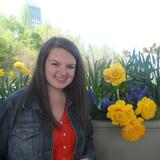 Jayme from Lehighton   Woman   22 years old   Cancer